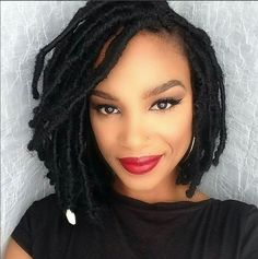 Black Hair Inspiration For The Week 11-9-15 5
