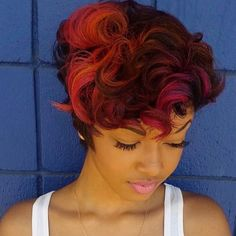 Black Hair Inspiration For The Week 11-9-15 7