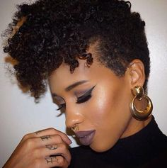 Black Hair Inspiration For The Week 11-9-15 8