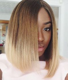 2016 Hairstyles for Black and African American Women 17