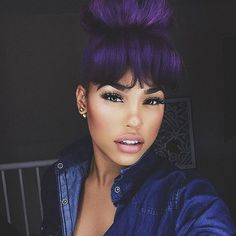 Black Hair Inspiration For The Week 12-14-15 8