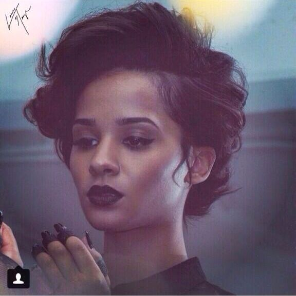 Black Hair Inspiration For The Week 12-21-15