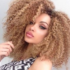 Black Hair Inspiration For The Week 12-7-15 7