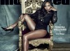 On The Cover - Serena Williams for Sports Illustrated