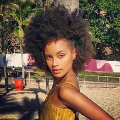 2016 Spring & Summer Haircut Ideas For Black & African Americans 26