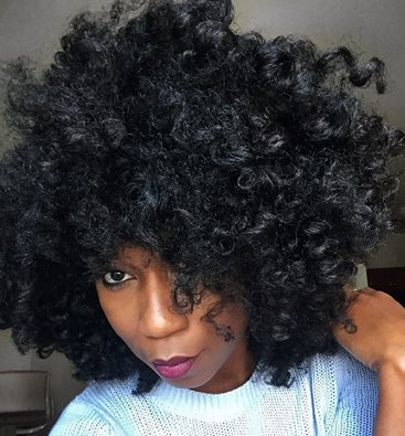2016 Spring & Summer Haircut Ideas For Black & African Americans 31