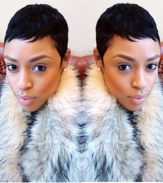 Black Hair Inspiration For The Week 2-1-16 10