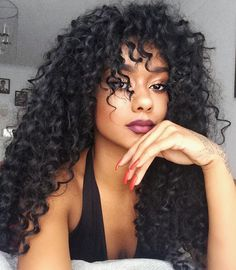 Black Hair Inspiration For The Week 2-1-16 6