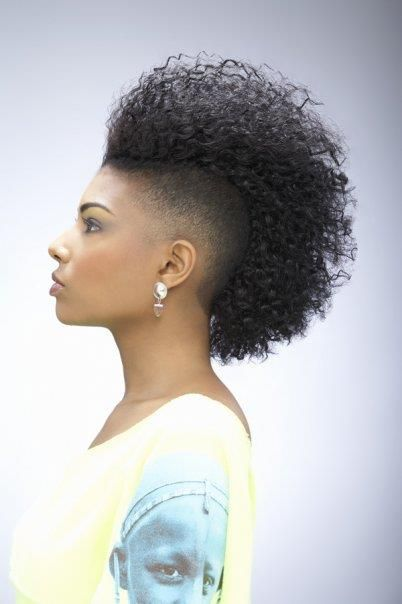 Black Hair Inspiration For The Week 2-8-16 8