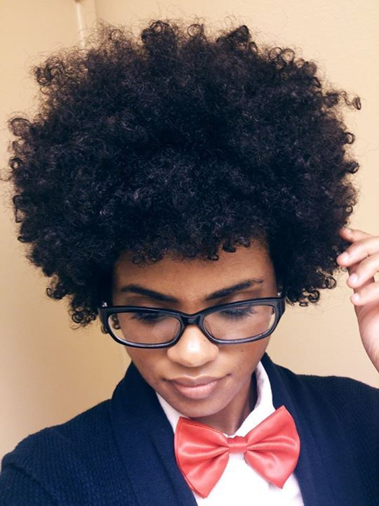 Black Hair Inspiration For The Week 2-8-16 9