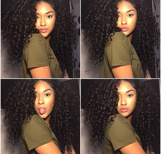 Black Hair Inspiration For The Week 3-1-16 9