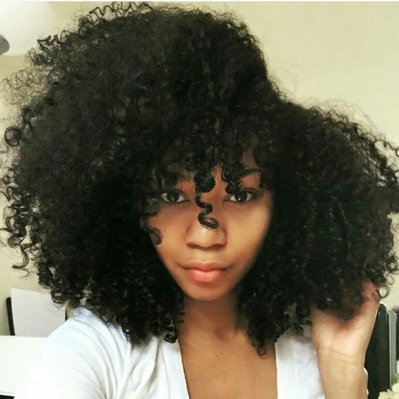 Black Hair Inspiration For The Week 3-14-16