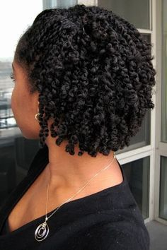 Black Hair Inspiration For The Week 3-28-16 3