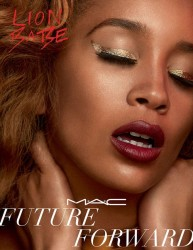 MAC Future Forward Spring 2016 Collection Featuring Tinashe, Halsey, Dej Loaf and Lion Babe 10