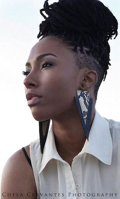 Now Trending - Braids & Twists With Shaved Sides 5