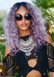 2016 Festival Hairstyles For Black Women