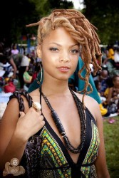 2016 Festival Hairstyles For Black Women 2