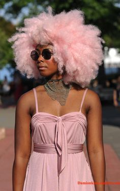 2016 Festival Hairstyles For Black Women 21