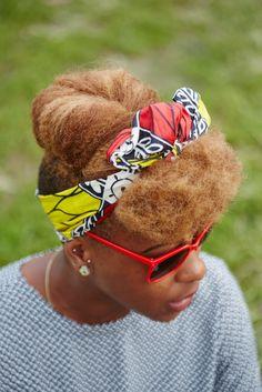 2016 Festival Hairstyles For Black Women 25