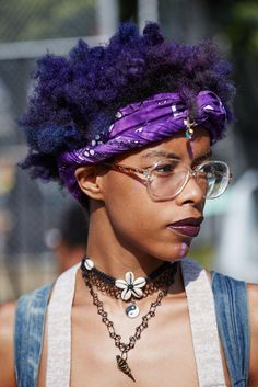 2016 Festival Hairstyles For Black Women 26