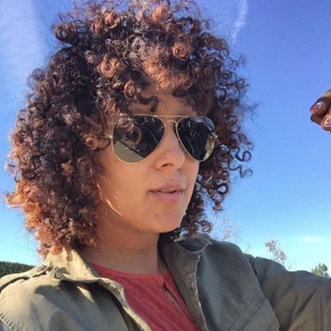 2016 Short Hair Cut Ideas For Black Women 18