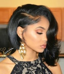 2016 Short Hair Cut Ideas For Black Women