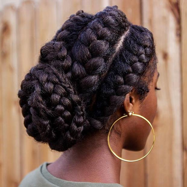 2016 Spring & Summer Hairstyles for Black Women 11