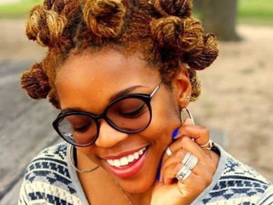 2016 Spring & Summer Hairstyles for Black Women 5