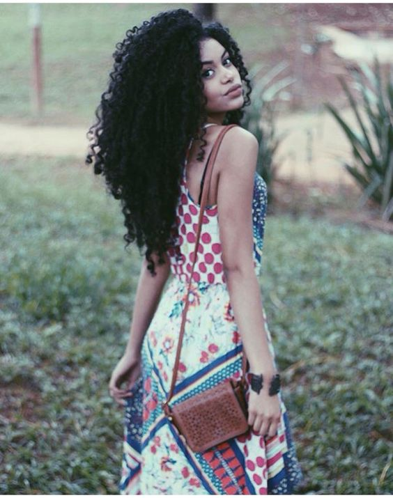 Black Hair Inspiration For The Week 4-11-16 3
