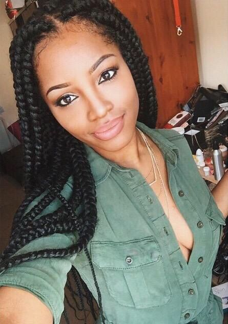 Black Hair Inspiration For The Week 4-17-16 5