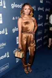 Hot Fashion Looks Spotted At The 27th Annual GLAAD Awards 5