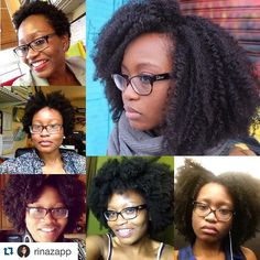 27 Natural Hair Progression Photos To Inspire Your Hair Journey 14