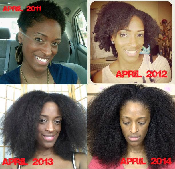 27 natural hair progression photos to inspire your hair journey 21
