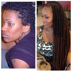 27 Natural Hair Progression Photos To Inspire Your Hair Journey 6