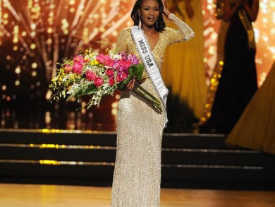 Deshauna Barber Takes Home The Crown As Miss USA 2016 2