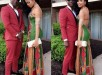 #Slayed - 30 Times African Print Prom Dressed Stole The Scene 30