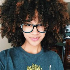 2016 Fall - 2017 Winter Hairstyles for Natural Hair 10