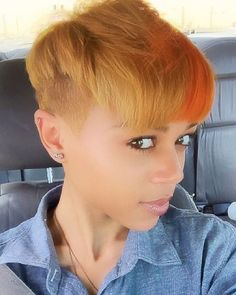 2016 Fall & Winter 2017 Hairstyles for Black and African American Women 7