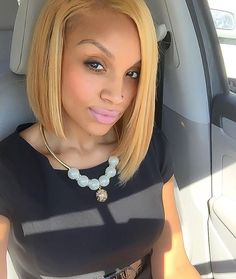 2016 Fall & Winter 2017 Hairstyles for Black and African American Women 8