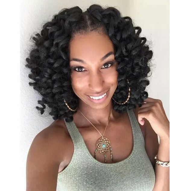 Black Hair Inspiration For The Week 8-29-16 9