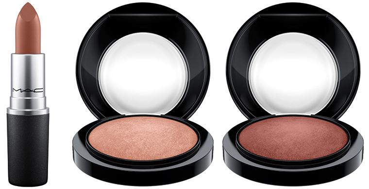 MAC x Taraji P. Henson Makeup Collection for September 2016 2