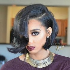2017 Hairstyles For Black And African American Women