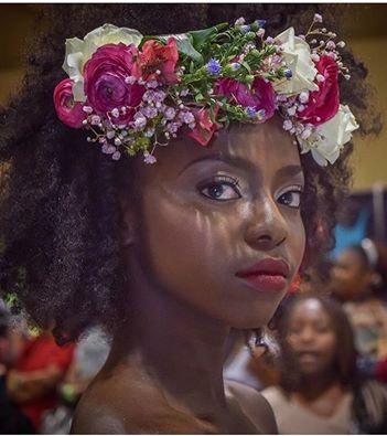 2017 Wedding Hairstyles For Black Women 11