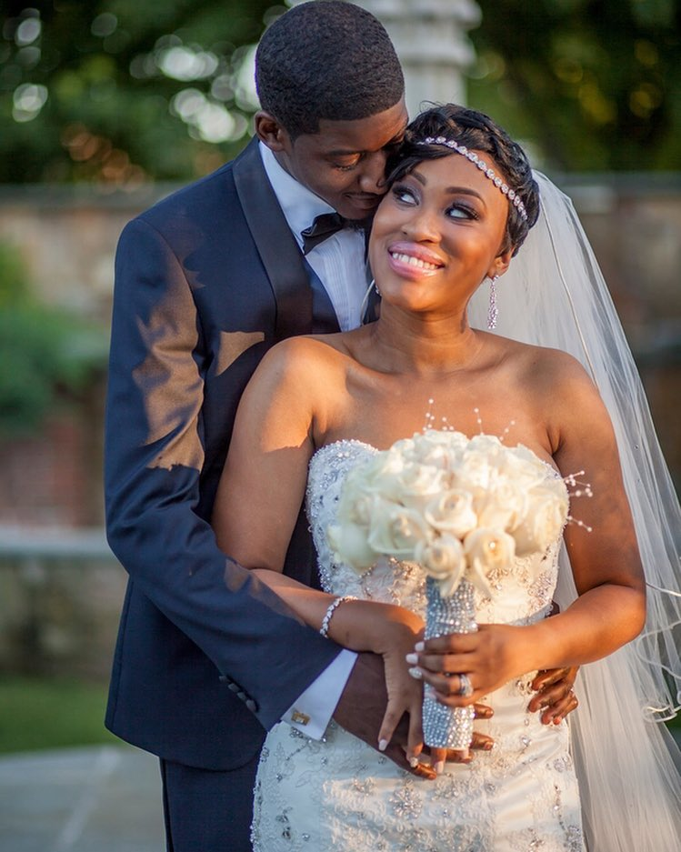 2017 Wedding Hairstyles For Black Women. Every girl dreams of the day ...