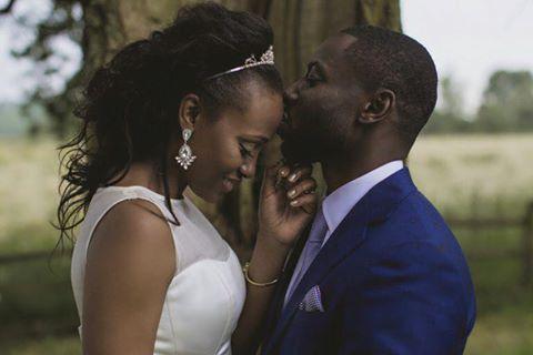 2017 Wedding Hairstyles For Black Women 17