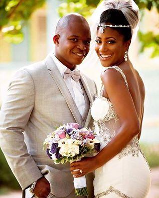 2017 Wedding Hairstyles For Black Women 38
