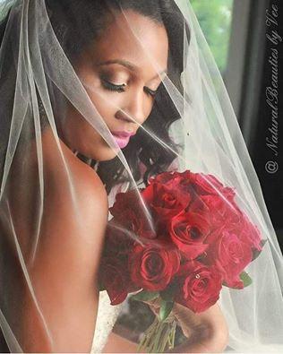 2017 Wedding Hairstyles For Black Women 4