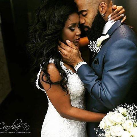 2017 Wedding Hairstyles For Black Women 42