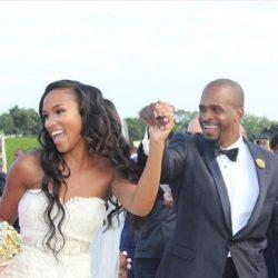 2017 Wedding Hairstyles For Black Women 6