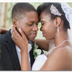 2017 Wedding Hairstyles For Black Women 9